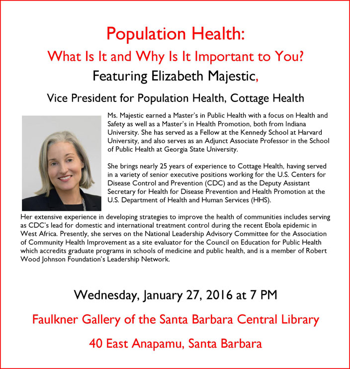 Population Health: What Is It and Why Is It Important to You?